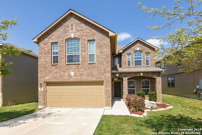 New Braunfels Single Family Home New: 2966 Sawmill Ln