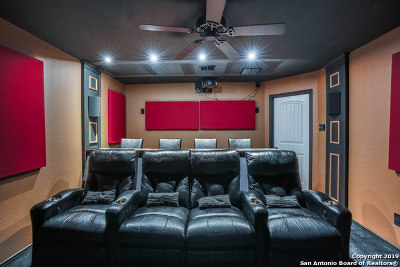 San Antonio Single Family Home New: 3719 Ox-Eye Daisy