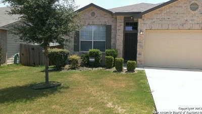 San Antonio Single Family Home Active Option: 710 Campion Red