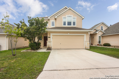 San Antonio Single Family Home New: 4551 Shavano Ct