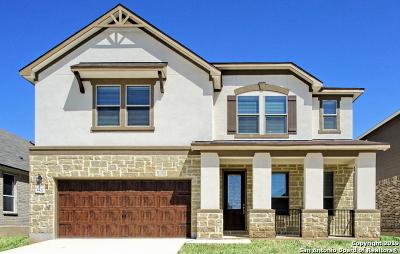 San Antonio Single Family Home New: 4427 Oak Roset