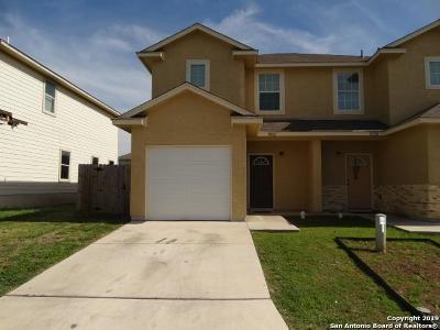 San Antonio Multi Family Home New: 4928-5002 Stowers Blvd
