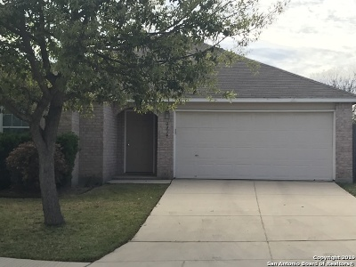 San Antonio Single Family Home New: 2239 Opelousas Trail