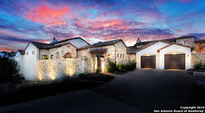 Boerne Single Family Home For Sale: 10 Alberi Ln
