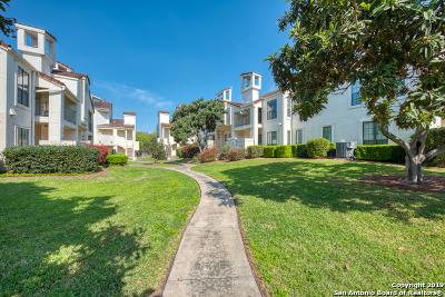 San Antonio Condo/Townhouse Price Change: 2255 Thousand Oaks Dr #604