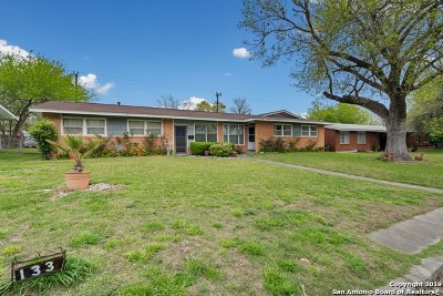San Antonio Multi Family Home New: 135 Brettonwood Dr