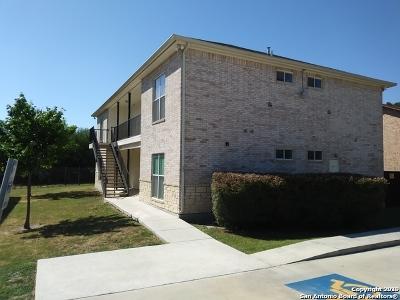 San Antonio Multi Family Home Price Change: 4907 Ali Ave