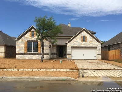 Boerne Single Family Home Active Option: 119 Arbor Woods