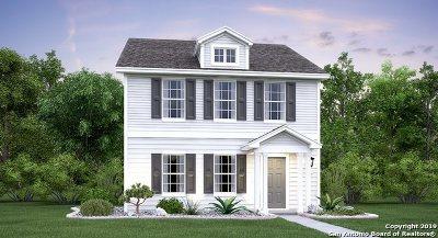 San Antonio TX Single Family Home New: $189,999