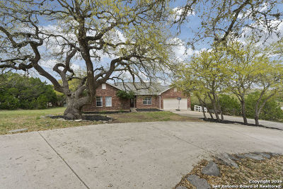 San Antonio Single Family Home New: 1107 Zenia Ln