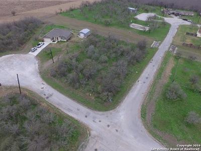 San Antonio Residential Lots & Land New: 1030 County Road 3822