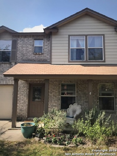 San Antonio Single Family Home New: 9743 Charline Ln