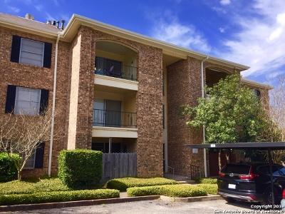 San Antonio TX Condo/Townhouse New: $91,000