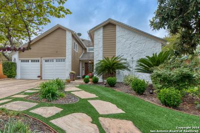 San Antonio TX Single Family Home New: $307,900