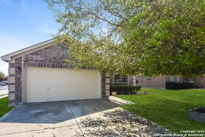 San Antonio Single Family Home New: 6050 Mountain Meadows