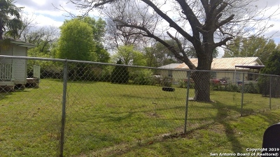 San Antonio Residential Lots & Land Active Option: 134 Wainwright St