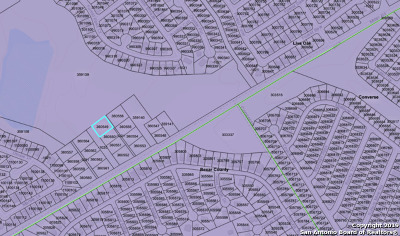 Live Oak Residential Lots & Land For Sale: Strange