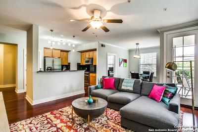 San Antonio Condo/Townhouse New: 7342 Oak Manor Dr #1202