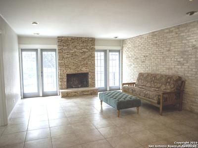 San Antonio Condo/Townhouse New: 8030 Broadway St #102E