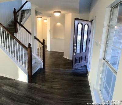 San Antonio Single Family Home New: 7203 Sunrise Lk