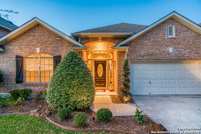 Stonewall Ranch Single Family Home For Sale: 71 Blue Thorn Trail