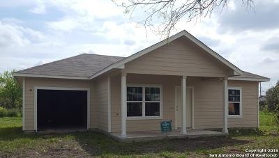 San Antonio Single Family Home New: 634 Marbauch Ave