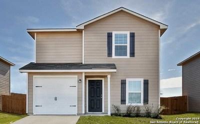 San Antonio TX Single Family Home New: $188,900
