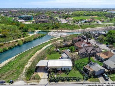 San Antonio TX Single Family Home New: $389,000
