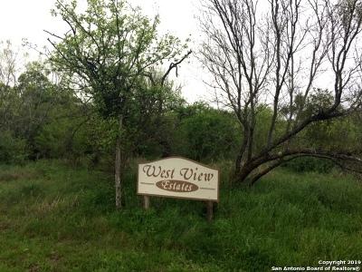 San Antonio Residential Lots & Land New: Lot 6, Blk 5 Cr 3829