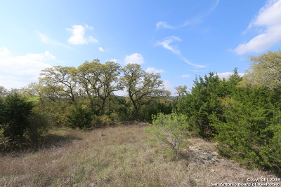 Helotes Residential Lots & Land For Sale: 14491 Santa Loma