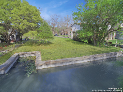 Seguin Residential Lots & Land For Sale: 112 Lakeside Dr