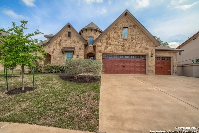 Kendall County Single Family Home For Sale: 108 Enchanted Wds