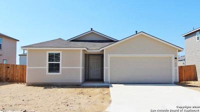 Bexar County Single Family Home For Sale: 14712 Hooded Merganser