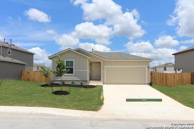 Bexar County Single Family Home For Sale: 14727 Harlequin Duck