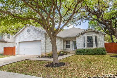 Single Family Home Back on Market: 13706 Ridge Chase