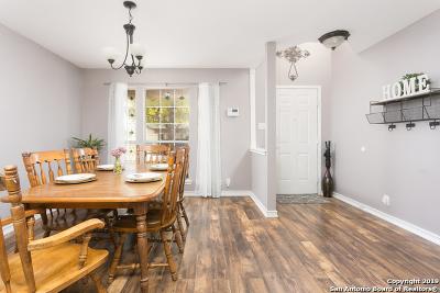 Selma Single Family Home Active Option: 9019 Green Tee