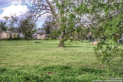 Wilson County Residential Lots & Land For Sale: 000 Griffith