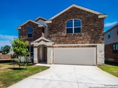 San Antonio Single Family Home Back on Market: 4830 Palma Nova