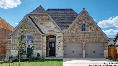 San Antonio Single Family Home Back on Market: 14190 Shetland Way