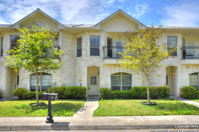 Boerne Single Family Home For Sale: 424 Herff St