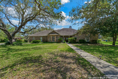 Atascosa County Single Family Home For Sale: 146 Liberty Ln
