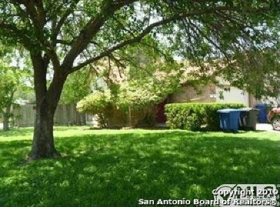 San Antonio Multi Family Home Back on Market: 7601 Orland Park