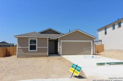 Bexar County Single Family Home For Sale: 14732 Hooded Merganser