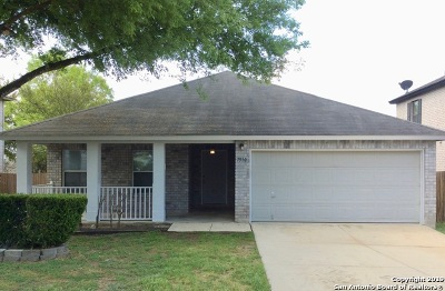 Live Oak Single Family Home Active Option: 7510 Forest Fern