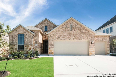 Boerne Single Family Home For Sale: 142 Boulder Creek