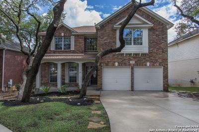 Schertz Single Family Home Active Option: 4478 Brush Creek Dr