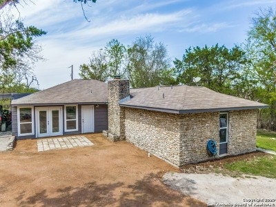 Kendall County Single Family Home For Sale: 744 Fm 289