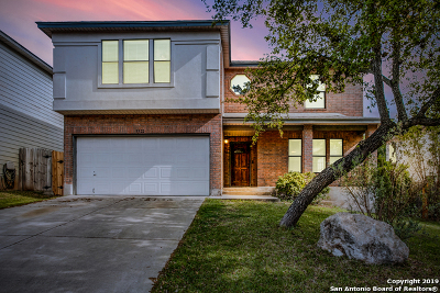 Single Family Home For Sale: 3922 Knollwood