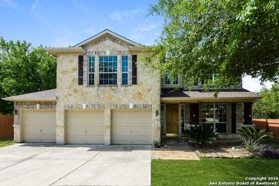 Schertz Single Family Home For Sale: 2201 Oak Pl