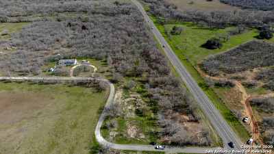 Seguin Residential Lots & Land Active Option: 5510 E Us Highway 90